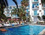 CK Ludor - Hotel PLANAMAR ***