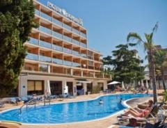 Calella - Hotel BON REPOS ***
