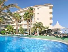 Santa Susanna - Hotel CAPRICI ***