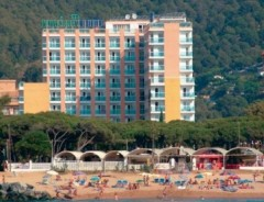 Malgrat de Mar - Hotel CARTAGO NOVA ***