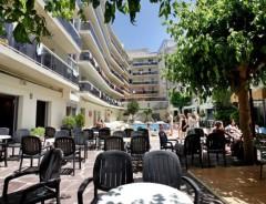 Lloret de Mar - Hotel DON JUAN CENTER **