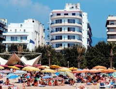 Calella - Hotel HAROMAR ***