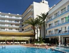 Calella - Hotel MIAMI ***