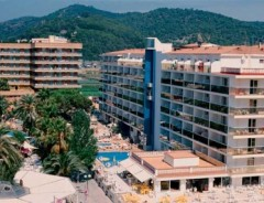 Santa Susanna - Hotel RIVIERA ***