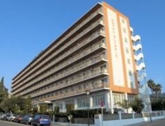 Calella - Hotel TOP OLYMPIC ***